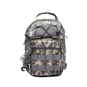 Outdoor Sports Cross Body Bag