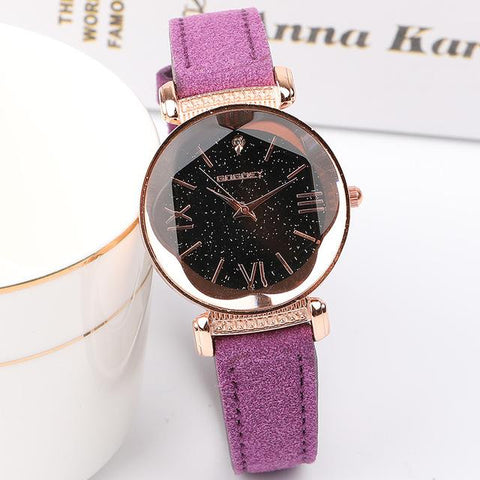 Women's Star Gazer Quartz Watch