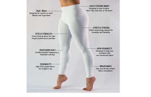 My Lala Ultra soft oh lala leggings designs structure make