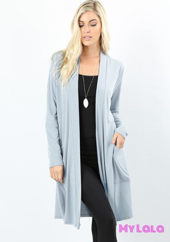 1 1440 Curvy Open Winter (Ash Blue)