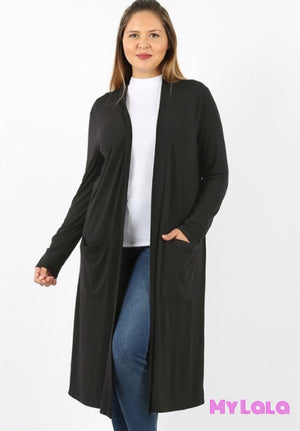 1 1441 Curvy Open Autumn (Black)