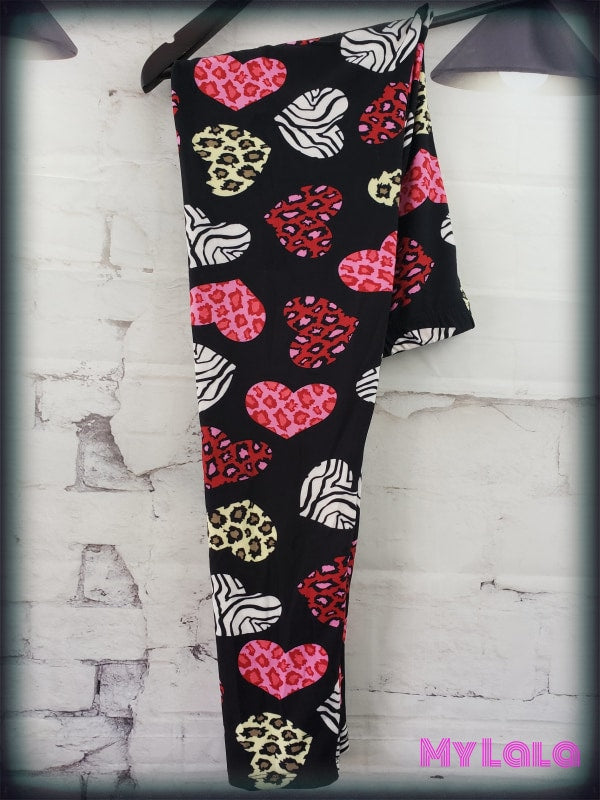 Primal Love OS - My Lala Leggings, soft leggings, buttery soft leggings, one size leggings