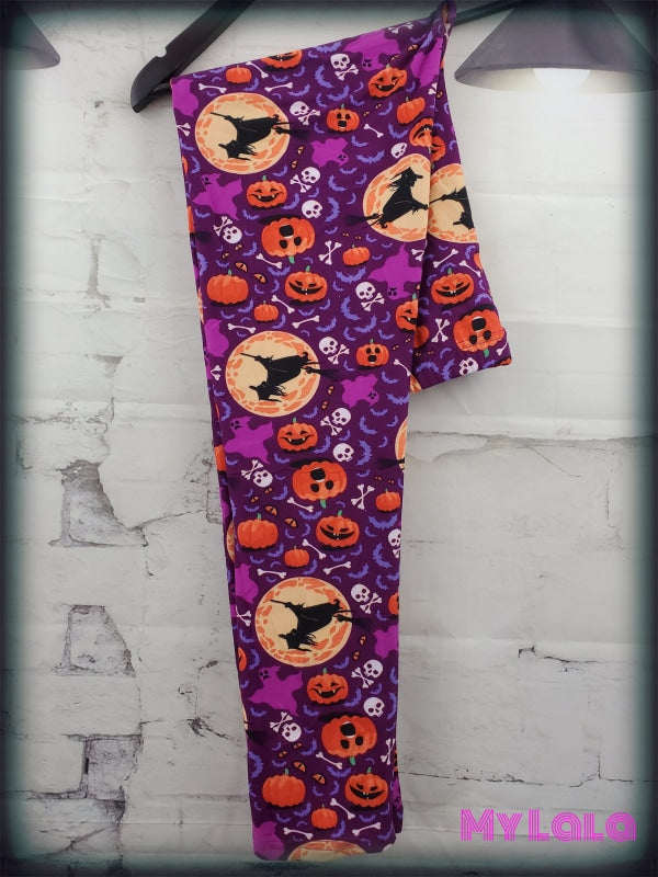 Witch Moon OS - My Lala Leggings, soft leggings, buttery soft leggings, one size leggings