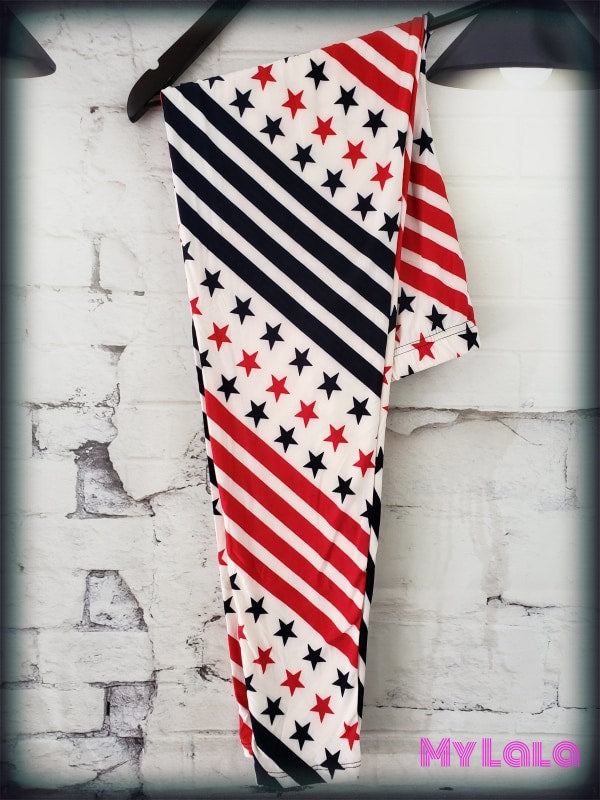 Liberty OS - My Lala Leggings, soft leggings, buttery soft leggings, one size leggings