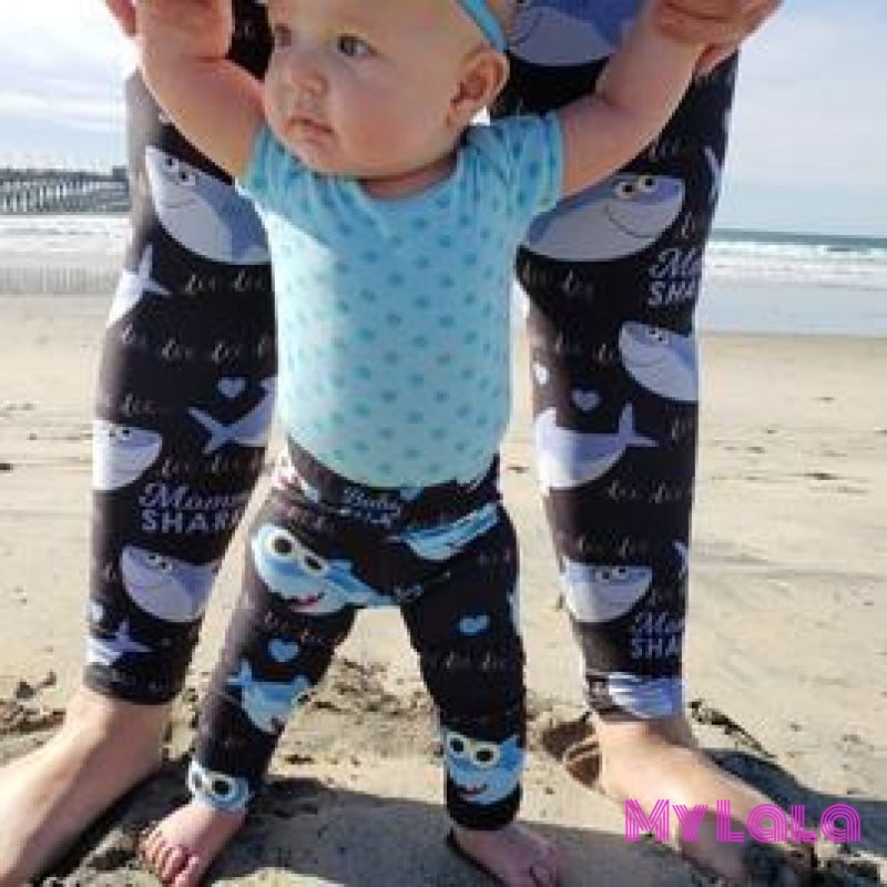 BABY BULK (20 Pack) - My Lala Leggings