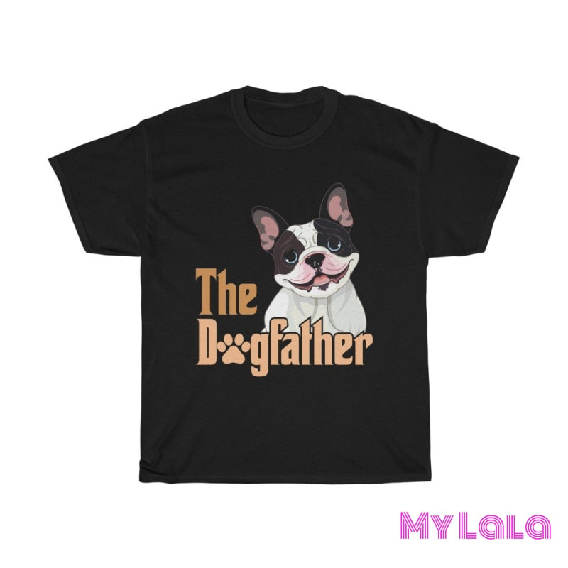Dog Father Tee - My Lala Leggings