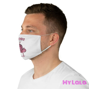 Fabric Face Mask - My Lala Leggings
