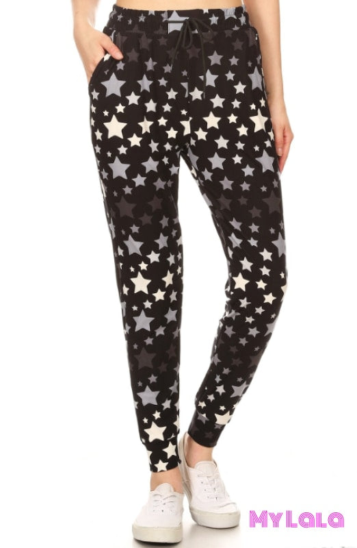 Jogger Star Light