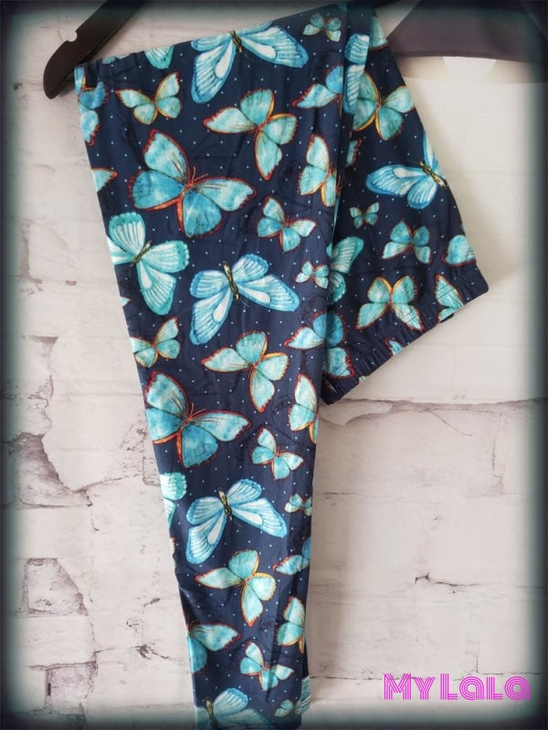 Mariposa OS - My Lala Leggings