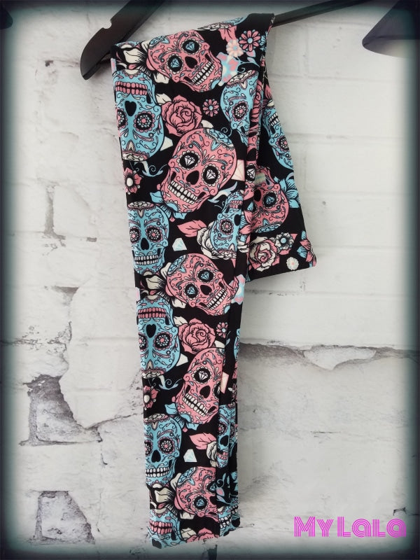 Night Watch Kids - My Lala Leggings