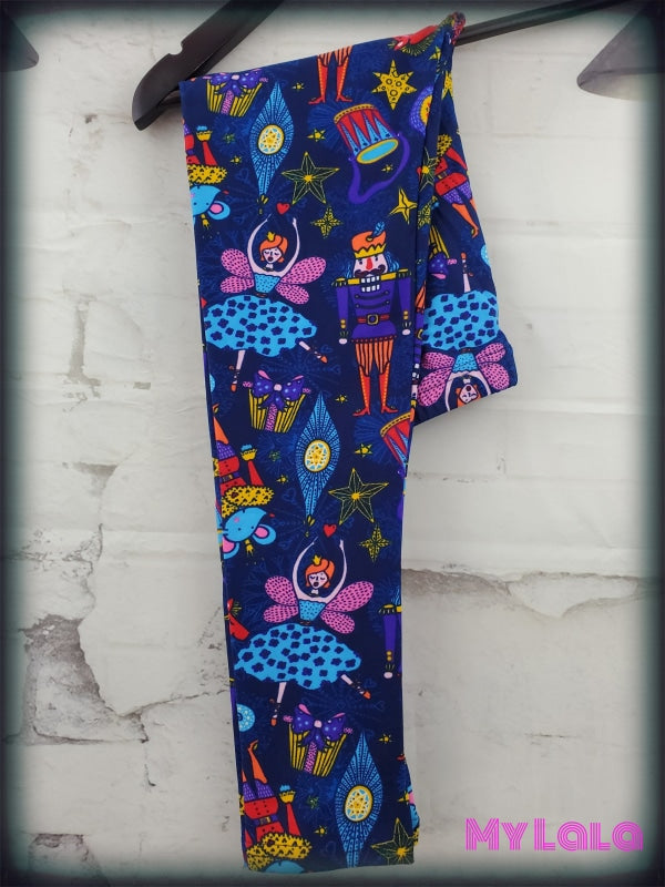 Nutcracker Kids - My Lala Leggings
