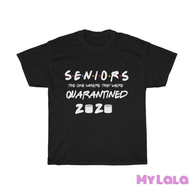 Senior 2020 Tee - My Lala Leggings, soft leggings, buttery soft leggings, one size leggings