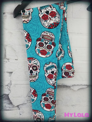 Skell Kids - My Lala Leggings, soft leggings, buttery soft leggings, one size leggings