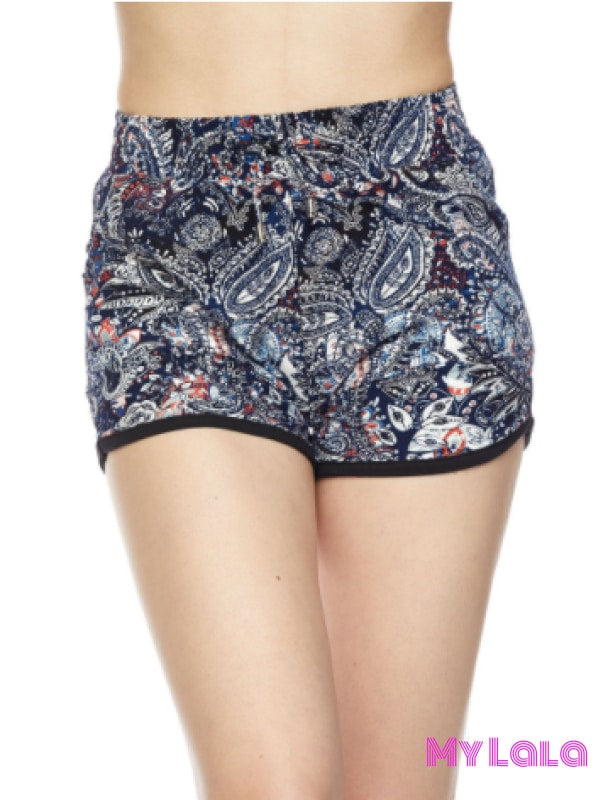 Sparks Fly Shorts