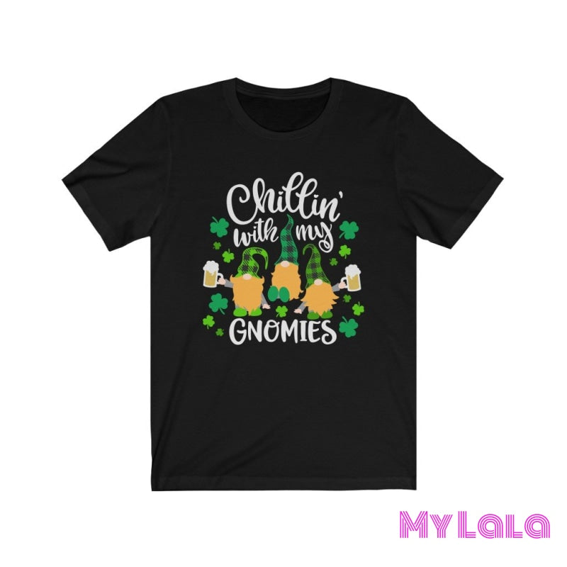 St Pattys Day Gnomes Tee - My Lala Leggings
