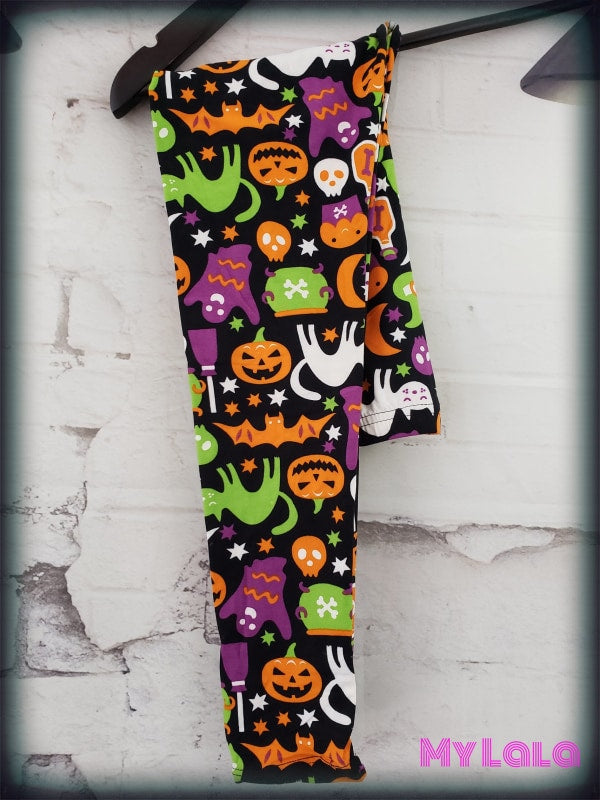Witches Brew Kids - My Lala Leggings, soft leggings, buttery soft leggings, one size leggings