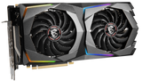 MSI RTX 2070 SUPER 8GB Gaming X, HDMI, 3xDisplayPort