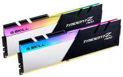 G.SKILL Trident Z Neo 16GB kit (2x8GB) 3600MHz, AM4 Optimized