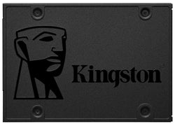 "Kingston A400 120GB 2.5"" SATA SSD, 500MB/s"