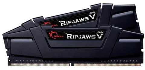 G.SKILL RIPJAWS V 16GB kit (2x8GB) 3600MHz