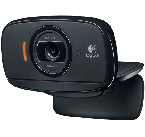 Logitech HD Webcam C525 vefmyndavél, HD 720p