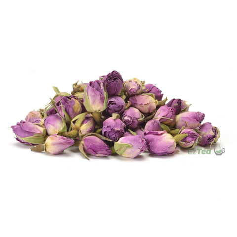 Rose Bud Herbal Tea