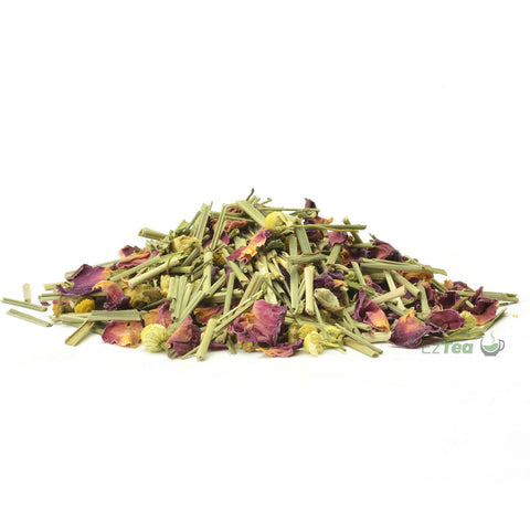Rose Whisper Herbal Tea