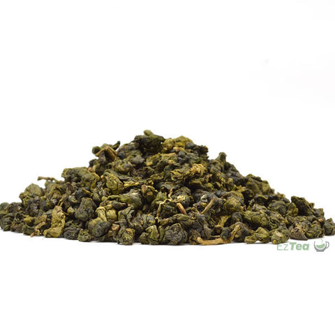 Taiwan Jin Xuan Milk Oolong Tea Pyramid