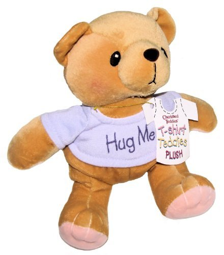 Cherished Teddies Hug Me Bear