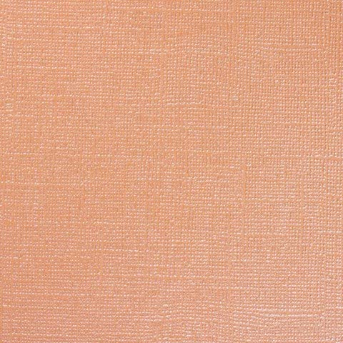 Orange Gem Quartz Textured Cardstock by Coredinations