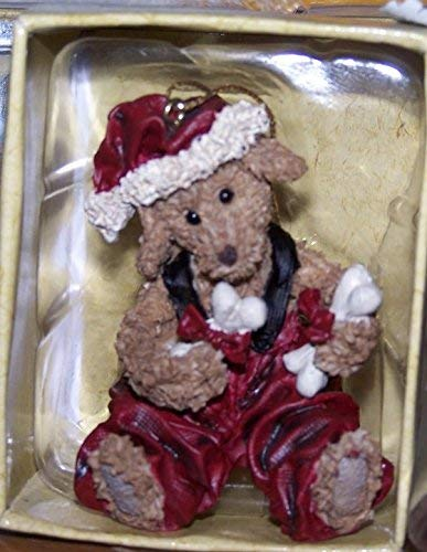 Cottage Collectibles Ornament Kurtis Bear