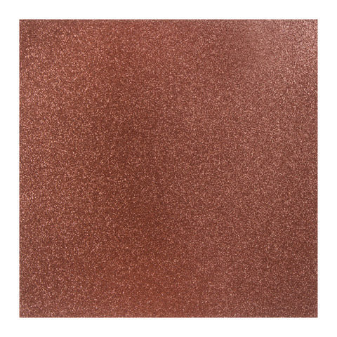 Bronze Glitter Cardstock 12x12 by Coredinations