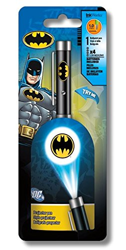 Batman Projector Pen Batman Gift DC Comics Pen