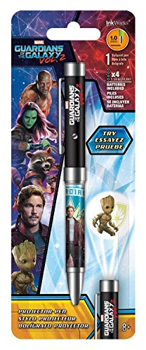 Guaradians of the Galaxy Projector Pen
