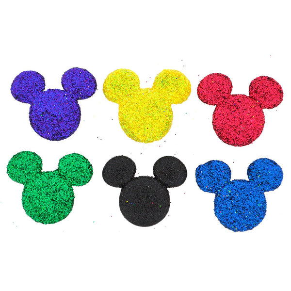 Mickey Mouse Buttons