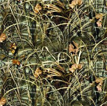 Realtree Waterfowl 12x12 Scrapbook Paper - 4 Sheets