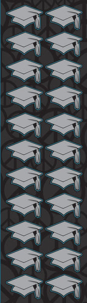 Graduation Celebration Graduation Cap stickers by Reminisce