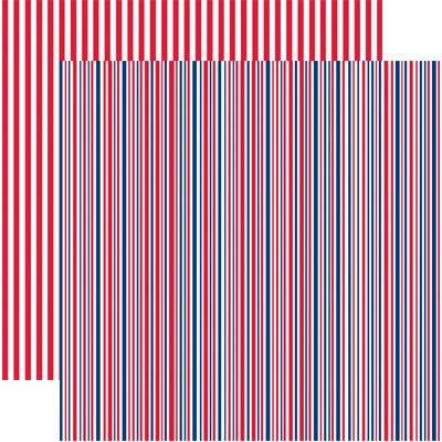 Celebration Stripes Made in USA by Reminisce