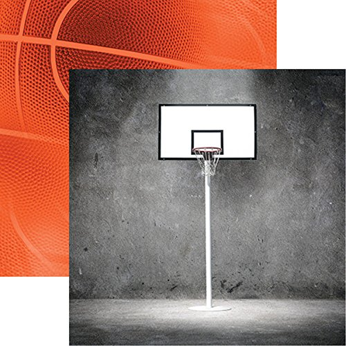 The Basketball Collection Basketball Dreams Paper by Reminisce