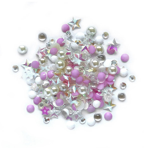 Barefoot Beach Sparkletz Gems Jewels