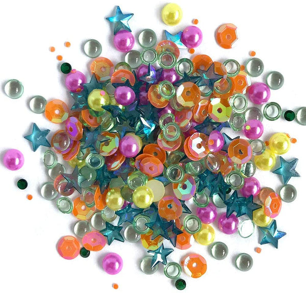 Rainbow Sparkletz Sequins Assortment
