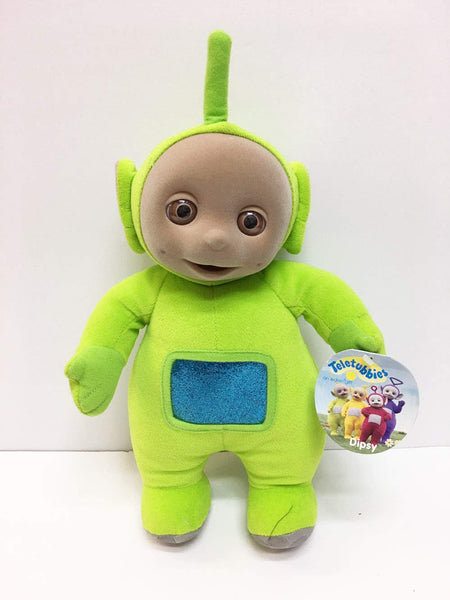 Dipsy Plush Teletubbies Doll by Eden Toys