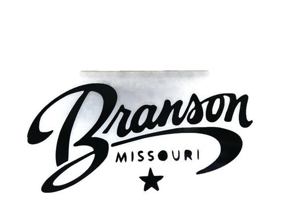 Branson Missouri Sticker Vinyl Decal