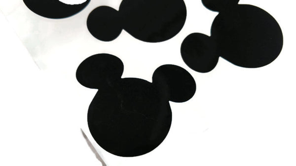 Mickey Mouse Decal Stickers