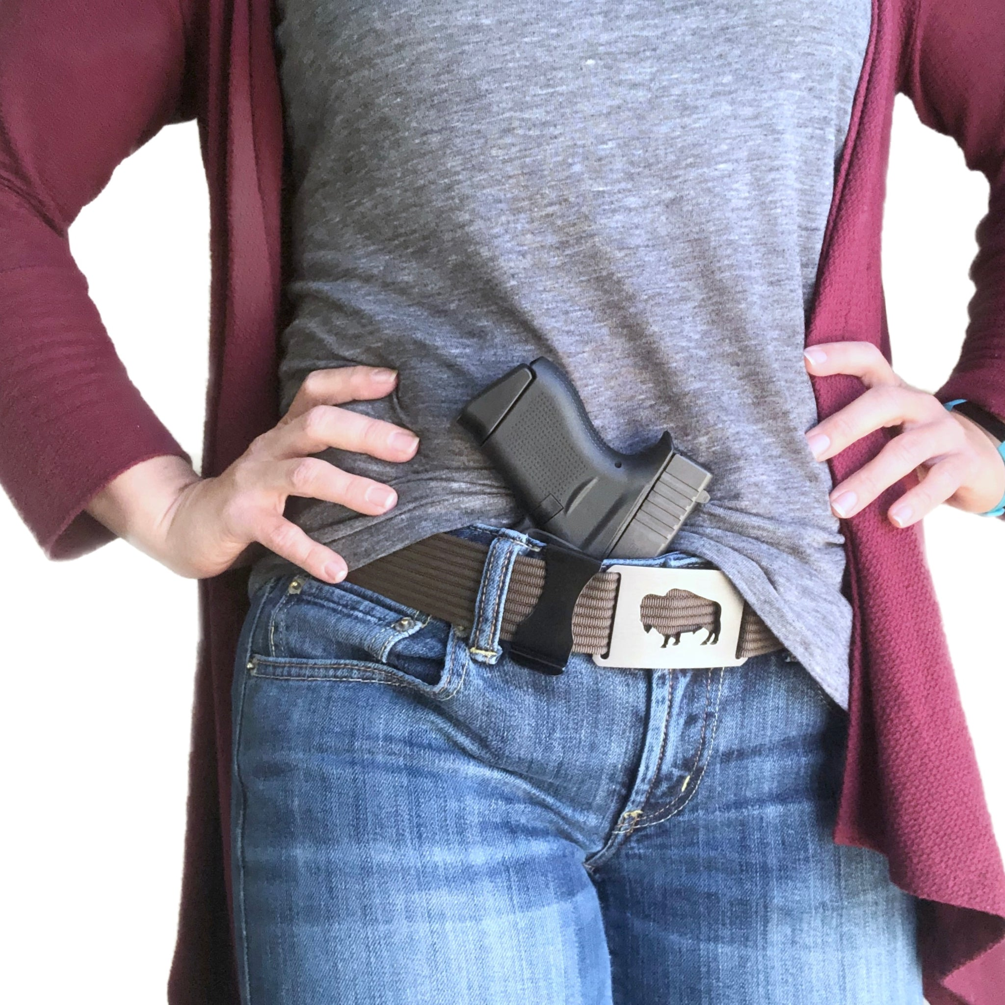Concealed Carry Holsters for Women