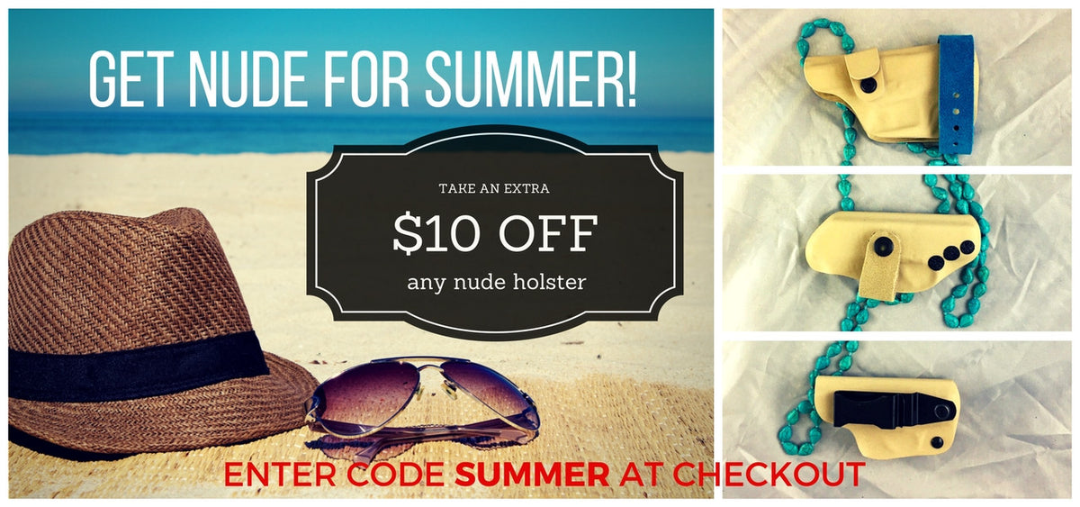 Summer Sale $10 off