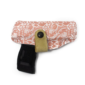 Chantilly Lace Flashbang Holster