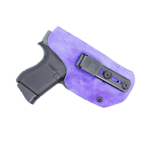Concord Veronica Holster-Flashbang Holsters