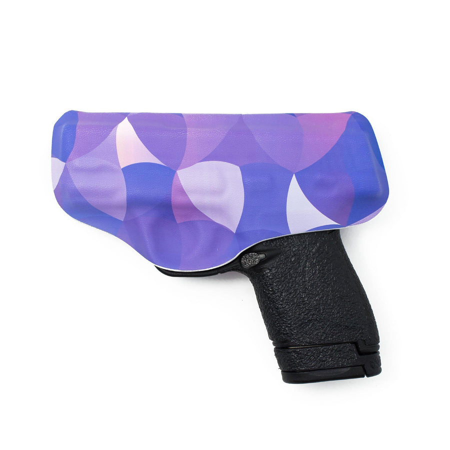 Mod Purple Flashbang Holster