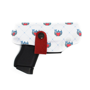 Flashbang Logo Signature Flashbang Holster